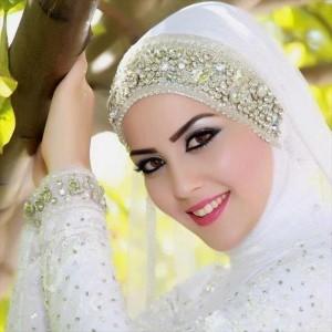 Muslim woman 1