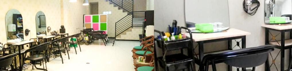 Salon Muslimah YASNA
